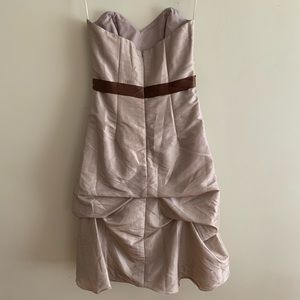 Impression Bridal Dresses - Impression Ruched Bridal Gown with Sash